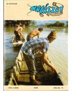 Halászat 1992/2. Nyár - Pintér Károly (főszerk.)