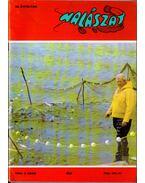 Halászat 1995/3. Ősz - Pintér Károly (főszerk.)