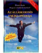 Az álláskeresés enciklopédiája - Pintér Zsolt