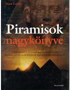 Piramisok nagykönyve