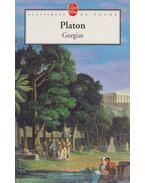 Gorgias - Platón