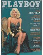 Playboy 1992. június - Futász Dezső