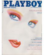 Playboy 1992. október