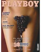 Playboy 2010. augusztus