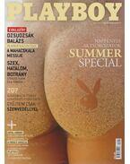 Playboy 2011. augusztus