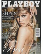 Playboy 2013. január-február