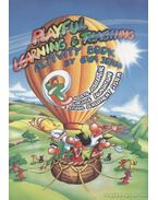 Playful Learning & teaching activity book
