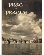 Prague in photographs / Prag ein fotografisches Bilderbuch / Prague en images - Plicka, Karel