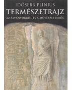 Természetrajz (XXXIII-XXXVII.)
