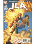 JLA: Classified 28. - Plunkett, Susan, Chaykin, Howard