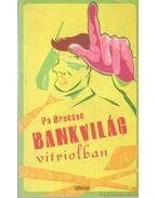 Bankvilág vitriolban - Po Bronson