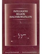 Intelligens Régiók Magyarországon I. - Pócs Gyula (szerk.)