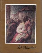 Ék Sándor - Pogány Ö. Gábor dr.