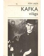 Kafka világa - Pók Lajos
