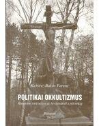 Politikai okkultizmus