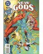New Gods 6. - Pollack, Rachel, Ross, Luke