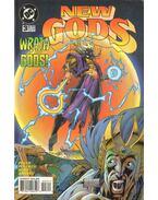 New Gods 3. - Pollack, Rachel, Ross, Luke, Tom Peyer
