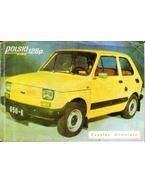 Polski Fiat 126p kezelési útmutató