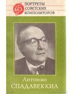 Antonio Spadavecchia - Pomasuk, Inna