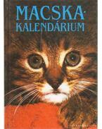 Macskakalendárium - Pomogáts Béla