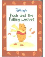 Pooh and the Falling Leaves