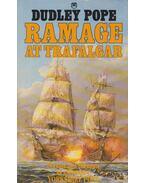 Ramage at Trafalgar - Pope, Dudley