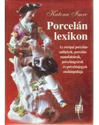 Porcelánlexikon
