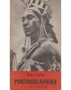 Portugál Afrika- a rabszolgák földje