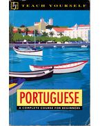 Portuguese: A Complete Course for Beginners