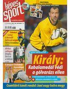 Képes Sport III. évf. 36. szám - Pósa Árpád