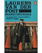 Journey into Russia - Post, Laurens van der