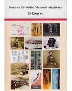 Postai és Távközlési Múzeumi Alapítvány Évkönyve 2002