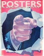 Posters American Style