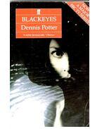 Blackeyes - POTTER, DENNIS