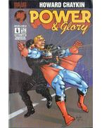 Power & Glory No. 4