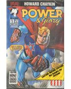 Power & Glory No. 1