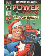 Power & Glory Holiday Special