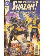 The Power of Shazam! 10.