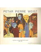 Petar Pierre Weisz - Poznic, Zdravko