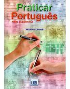 Practicar Portugués - Nível elementar