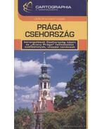 Prága - Csehország (dedikált)