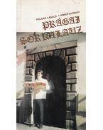 Prágai sörkalauz (dedikált)