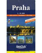 Praha 1:16000