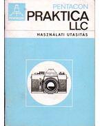 Praktica LLC - Használati utasítás