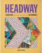 Headway Pre-Intermediate - Student's Book + Workbook