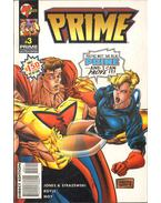Prime Vol. 2. No. 3 - Jones, Gerard, Strazewski, Len, Royle, John