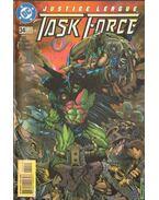 Justice League Task Force 34. - Priest, Bernado, Ramon