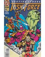 Justice League Task Force 22. - Priest, Velluto, Sal