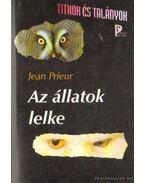 Az állatok lelke - Prieur, Jean
