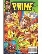 Prime Vol. 2. No. 4 - Jones, Gerard, Strazewski, Len, Royle, John